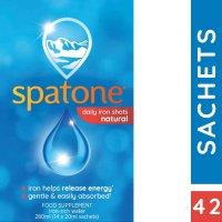 Spatone 原味 天然液态铁补充剂