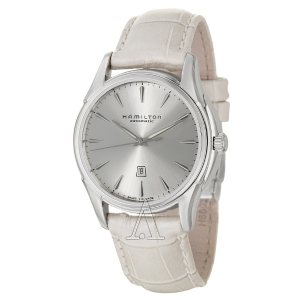 HAMILTON Jazzmaster Lady Automatic Women's Casual Watch H32315851