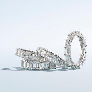 低至7折+免邮 钻戒$175起即将截止:Blue Nile 钻石大促 精选钻石首饰特卖 $973收1/2克拉排戒