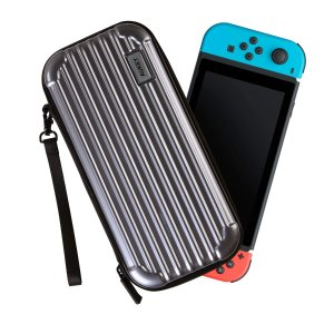Aukey Hard Shell Case for Nintendo Switch (various styles)