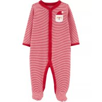 Carter's 婴儿圣诞连体衣
