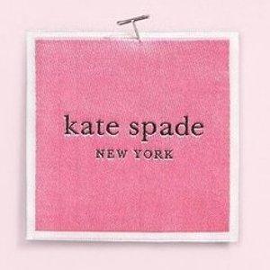低至3折 小卡包£14起补货:Kate Spade英国官网 惊喜特卖会开启