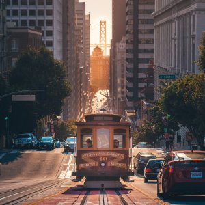 As low as $313 on American AirlinesDallas to San Francisco  Roundtrip Nonstop Airfare For Peak Christmas/New Year's Travel
