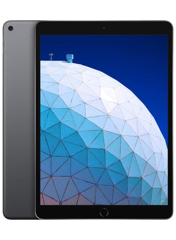 iPad Air (10.5-inch, Wi-Fi, 64GB) 星空灰