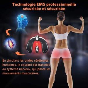 售价€25.9LEMENG EMS电刺激臀部训练器 塑造优秀臀型