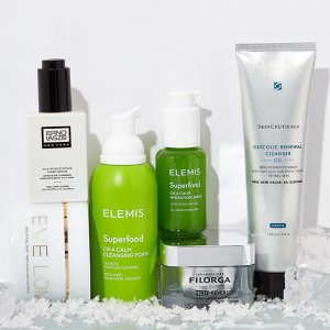 30% Off + $177 Value GiftsDealmoon Exclusive: SkinStore.com Winter Beauty Sale