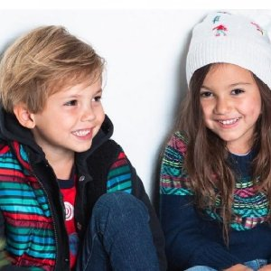 50% OffKids Clothing New Looks Sale @ Gymboree