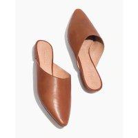 Madewell 尖头穆勒鞋