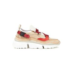 CHLOE老爹鞋