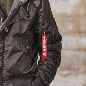 As low as $59.37Alpha Industries Jacket