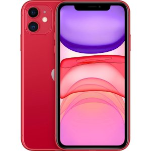 AppleiPhone 11 128GB (PRODUCT)RED
