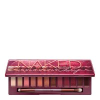 Urban Decay Naked Cherry 眼影盘
