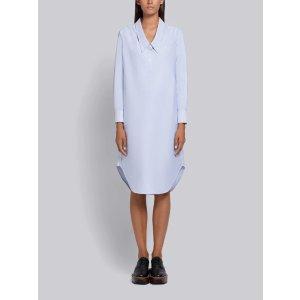 Thom Browne衬衣裙
