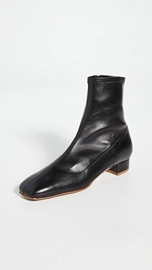 BY FAR Este 靴子 | SHOPBOP 使用折扣码MORE19立享75折