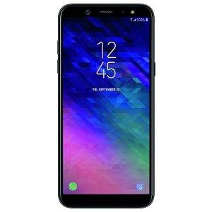 $139.99Samsung Galaxy A6 32GB无锁版手机