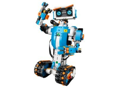 BOOST 可编程机器人17101