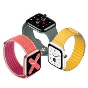 7折起Apple Watch 智能手表 多款可选