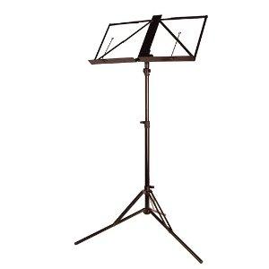 Cordoba Precision Music Stand Black