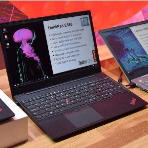 $1089(原价$1999)+ 包邮惊喜价:Lenovo ThinkPad E580笔记本电脑