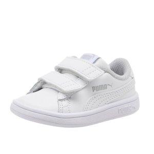 包邮 鞋$14.99 T恤$7.5起PUMA官网 童装童鞋促销款低至4.4折+额外7.5折年中热卖
