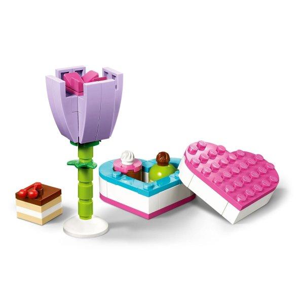 花朵和巧克力盒 30411 | 好朋友系列
