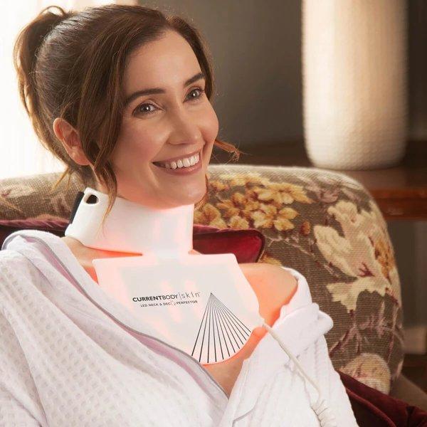 LED颈部、肩部抗衰老仪
