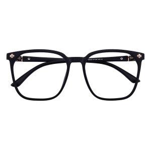 Taurus 黑色眼镜镜框