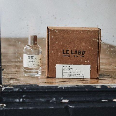 无门槛9折 £51收33号檀香最后一天:Le Labo 纽约格调沙龙香热促 必须拥有的专属香氛