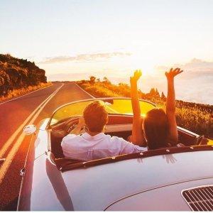 据说都去过的人少的可怜美国最美自驾路线汇总 详解5条自驾线路