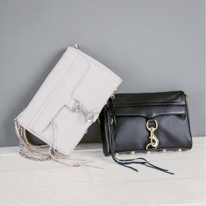 Today Only: M.A.C. Flash Sale @ Rebecca Minkoff