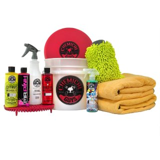 20% offChemical Guys Car Wash Products