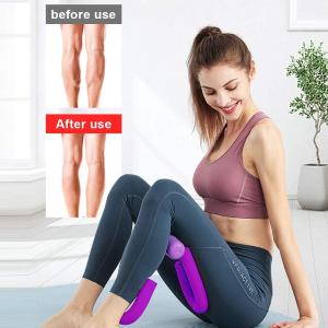 售价€9.99 快来get美腿!WELLXUNK 腿部训练器 一器多用 臀腿、手臂训练都能用