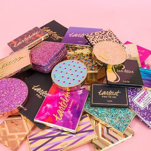 All for $25Today Only: Tarte Cosmetics Flash Sale