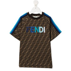 Fendi KidsT恤