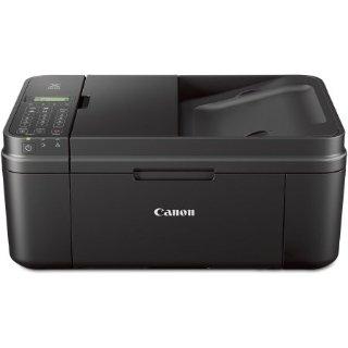 Canon Pixma MX490 Wireless All-In-One Printer