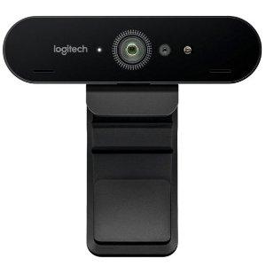 $199.99 现货手慢无Logitech 4K Pro 网络摄像头