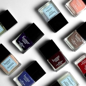Buy One Get One FreeButter London Clearance Sale