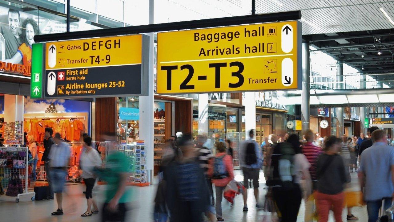 2021英国新生季   英国多城市机场出发抵达攻略,机场航站楼、从机场到市区交通指南