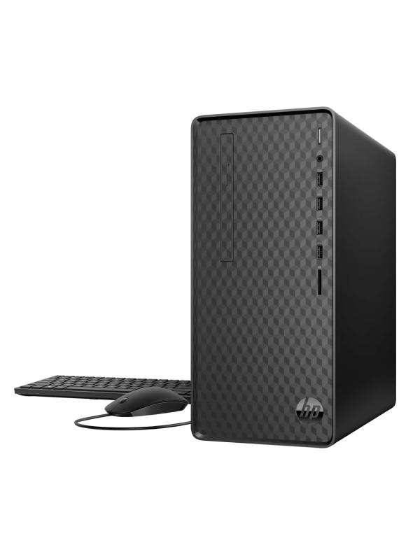 HP M01-F0016 办公台式机 (Ryzen 5 3400G, 8GB, 256GB)