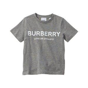BurberryBurberry Logo Print T-Shirt