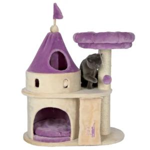低至5折Trixie 多款高颜值猫树及猫窝促销