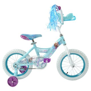最高减$25Target 儿童自行车多款促销  收封面冰雪奇缘款