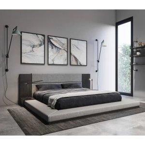 Foundry Select卧室家具