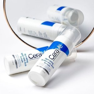 CeraVe Hyaluronic Acid Face Serum Sale
