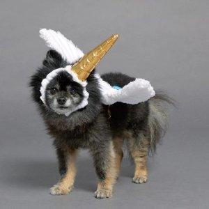 BARKSHOPDog Outfit - Unicorn Horn & Wings - The Mythical Mutt Bundle – BarkShop