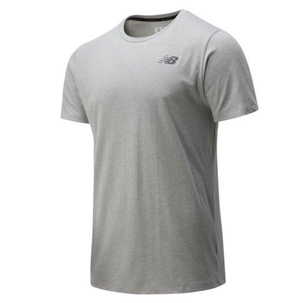 男士经典小Logo运动T恤价收