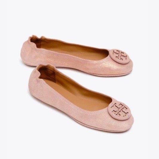 logo芭蕾鞋