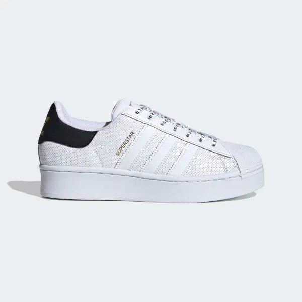 Superstar 厚底鞋