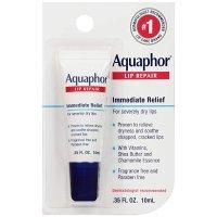Aquaphor 唇膏