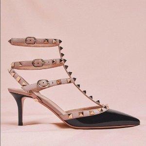 低至7.5折Valentino 精选美包、美鞋热卖